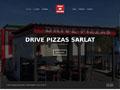 Drive Pizzas Sarlat